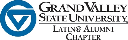 Latin@ Alumni Chapter Logo